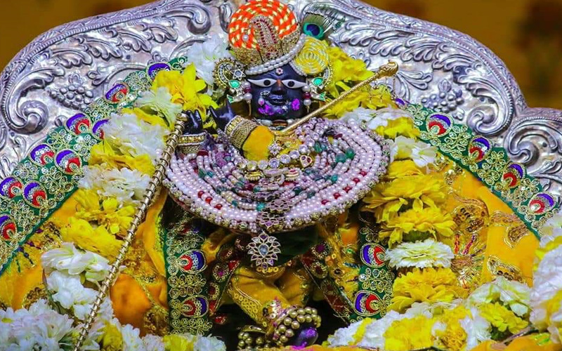 Shri Radha Raman Ji