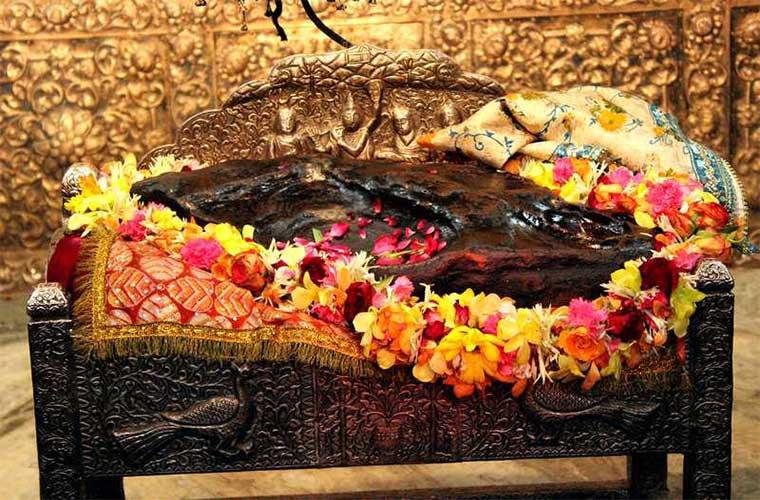 charan darshan radha damodar temple vrindavan