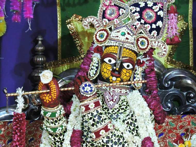 Shri Govind Dev Ji Bhagwan Jaipur