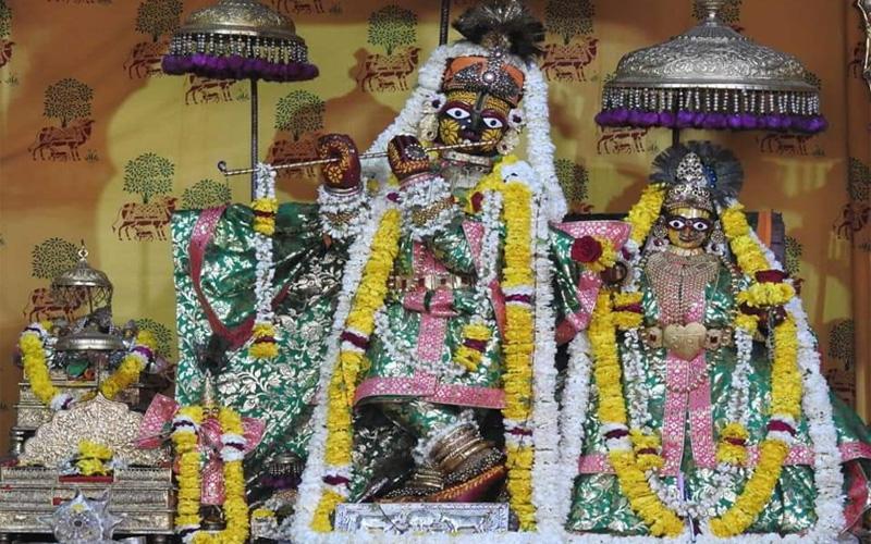 Shri Radha Govind Ji
