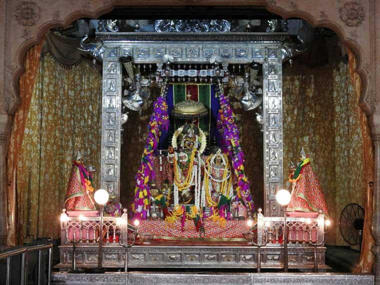 Shri Govind Dev Ji Jaipur