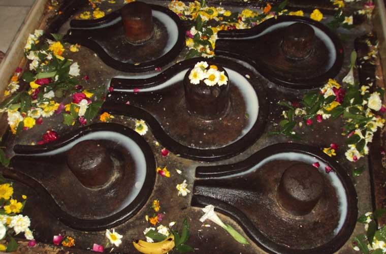 Chakleshwar Mahadev Goverdhan