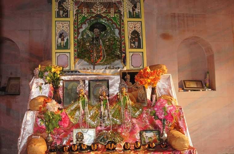 Brahmand Ghat Gokul