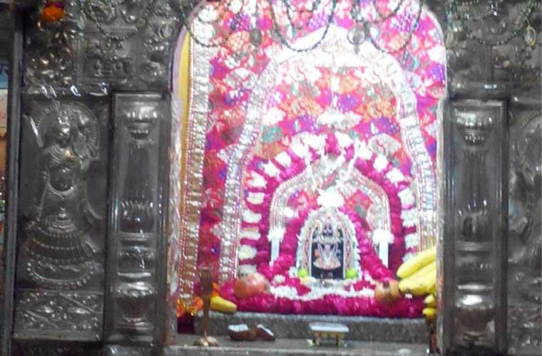 Kali Mata Mandir Cantt Mathura