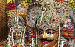 Galteshwar Mahadev Mathura