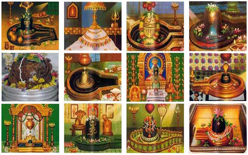 12 jyotirlinga of lord shiva