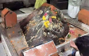 केदारनाथ ज्योतिर्लिंग / Kedarnath Jyotirlinga  IMAGES, GIF, ANIMATED GIF, WALLPAPER, STICKER FOR WHATSAPP & FACEBOOK