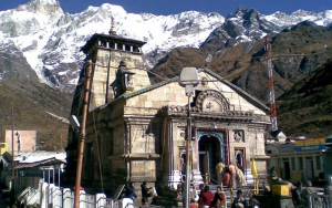 Kedarnath Jyotirlinga Temple