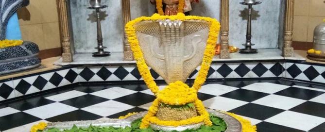 Nageshvara Jyotirlinga