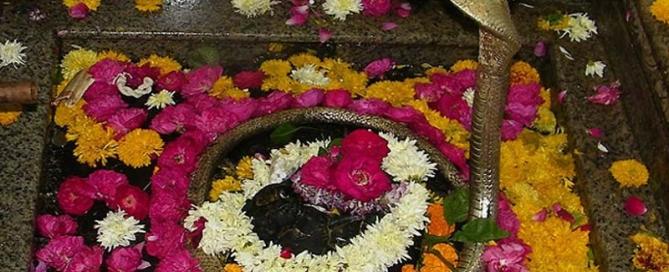 Omkareshwar Mamleshwar Jyotirling