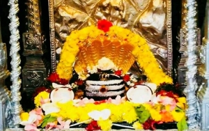 श्री शैल मल्लिकार्जुन ज्योतिर्लिंग / Sri Sailam Mallikarjuna Jyotirlinga  IMAGES, GIF, ANIMATED GIF, WALLPAPER, STICKER FOR WHATSAPP & FACEBOOK