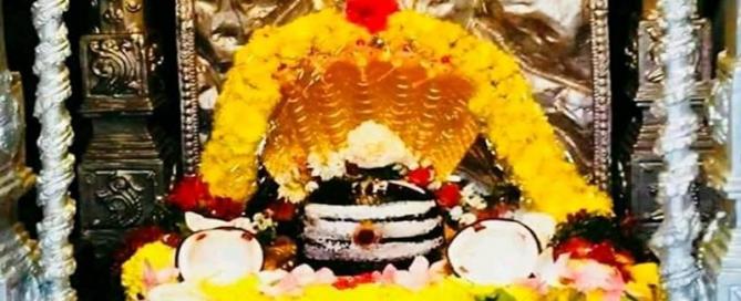 Srisailam Mallikarjuna Jyotirlinga