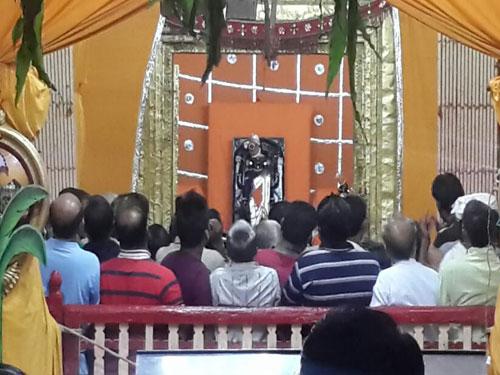 Shri Dwarkadhish Ji Maharaj