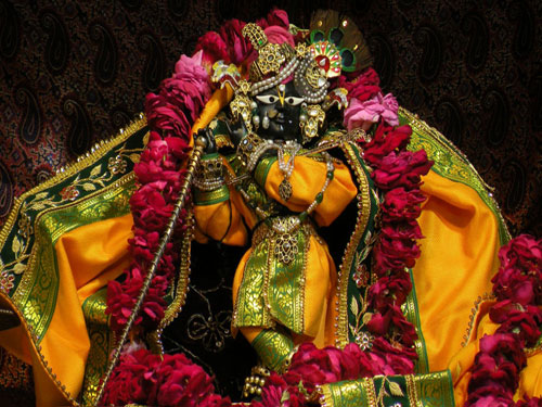 Shri Rdha Raman Ji