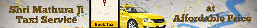 Online Car, Taxi, Cab Booking in Mathura