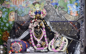 Radhavallabh Temple Images Gallery