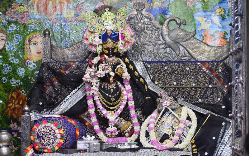 Braj Chaurasi Kos Yatra