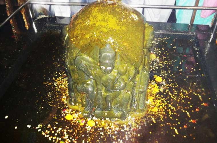 Shani Dev Mandir Kokilavan
