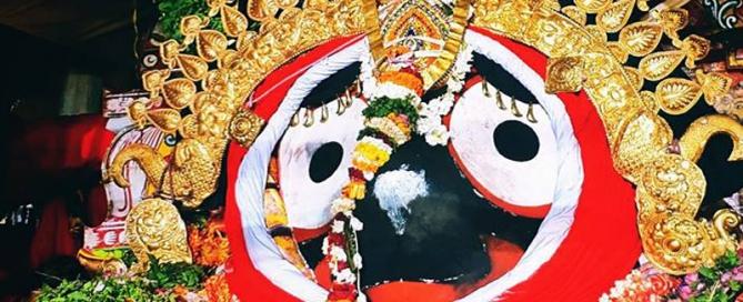shri jagannath bhagwan