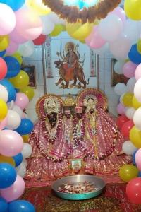 Mansa Devi Darshan Govardhan