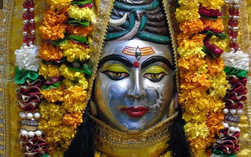 Shri Gopeshwar Mahadev Ji