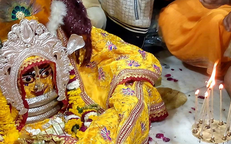 Shri Gopeshwar Mahadev