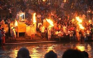 Maa Ganga Aarti Haridwar