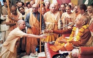 Shri Krishna Aur Videshi Bhakt